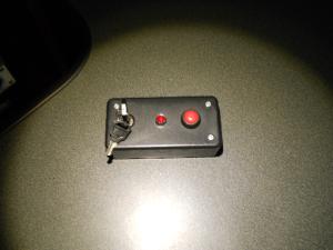 launcher remote